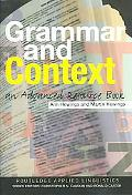 Grammar And Context An Advanced Resource Book
