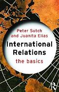 International Relations The Basics