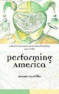 Colonial Encounters in New World Writing, 1500-1786 Performing America
