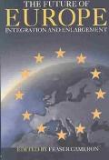 Future of Europe Integration and Enlargement