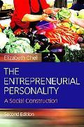 The Entrepreneurial