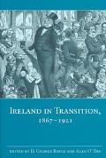 Ireland in Transition, 1867-1921