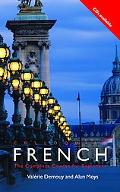 Colloquial French The Complete Course for Beginners