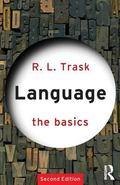 Language The Basics