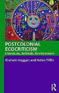 Postcolonial Ecocriticism
