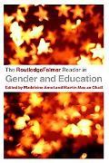 Routledgefalmer Reader in Gender and Education