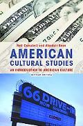 American Cultural Studies An Introduction to American Culture