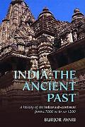 India, the Ancient Past A History of the Indian Sub-continent from C. 7000bc to Ad 1200