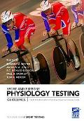 Sport and Exercise Physiology Testing Guidelines  the British Association of Sport and Exerc...