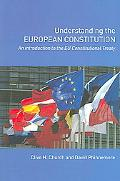 Understanding the European Constitution An Introduction to the EU Constitutional Treaty