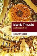 Islamic Thought An Introduction