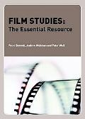Film Studies The Essential Resource