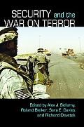 Security Reform And the War on Terror