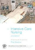 Intensive Care Nursing A Framework for Practice