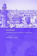 Pakistan Social and Cultural Transformation in Muslim Nation