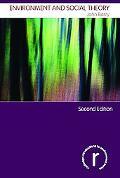Environment And Social Theory