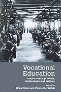 Vocational Education International Perspectives And Developments