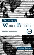 Study of World Politics Globalization And Governance