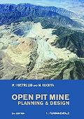 Open Pit Mine Planning & Design