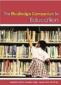 Routledge Companion to Education