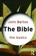 The Bible: The Basics