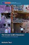 Eu and Conflict Resolution Promoting Peace in the Backyard