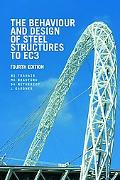 Behaviour and Design of Steel Structures to Ec3 4e
