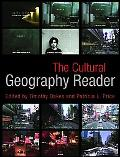 Cultural Geography Reader