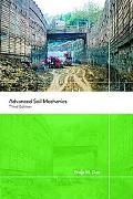 Advanced Soil Mechanics 3rd Ed