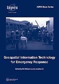 Geospatial Information Technology for Emergency Response (ISPRS)