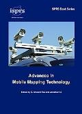 Advances in Mobile MappingTechnology