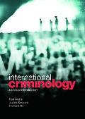 International Criminology