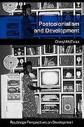 Postcolonialism and Development