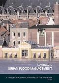Advances in Urban Flood Management