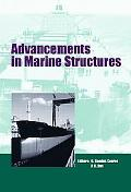 Advancements in Marine Structures: Proceedings of the 1st MARSTRUCT International Conference...