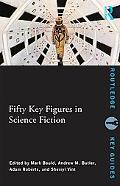 Fifty Key Figures in Science Fiction, Vol. 1