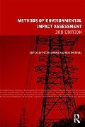 Methods of Environmental Impact Assessment