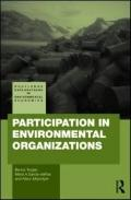 Participation in Environmental Organizations (Routledge Explorations in Environmental Econom...