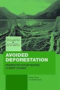 Avoided Deforestation: Prospects for Mitigating Climate Change