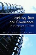 Auditing, Trust and Governance