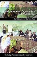 Non-Governmental Organisations and Development