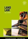 Land Lawcards