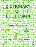 Eco Design in the Built Environment: An Illustrated Dictionary