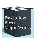 Cognitive Neuroscience (Critical Concepts in Psychology) (4 Volumes Set)