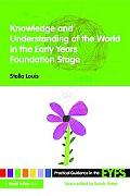 Knowledge and Understanding of the World in the Early Years Foundation Stage