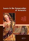 Lasers in the Conservation of Artworks: Proceedings of the International Conference Lacona V...