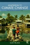 Adaptation to Climate Change: A Progressive Vision of Human Security