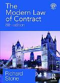 The Modern Law of Contract: Seventh Edition