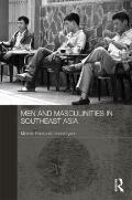 Masculinities in Southeast Asia