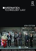 Information Technology Law 4/e